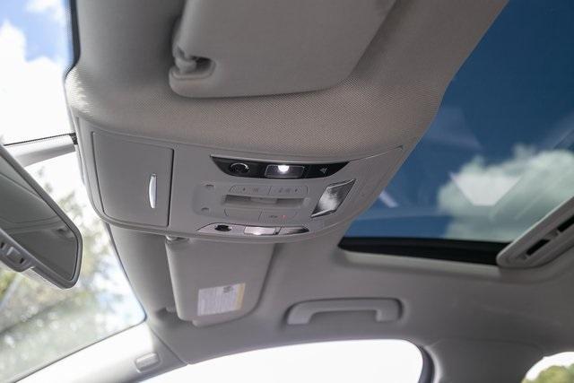 Used 2018 Audi A6 2.0T Premium for sale $31,295 at Gravity Autos Atlanta in Chamblee GA 30341 34