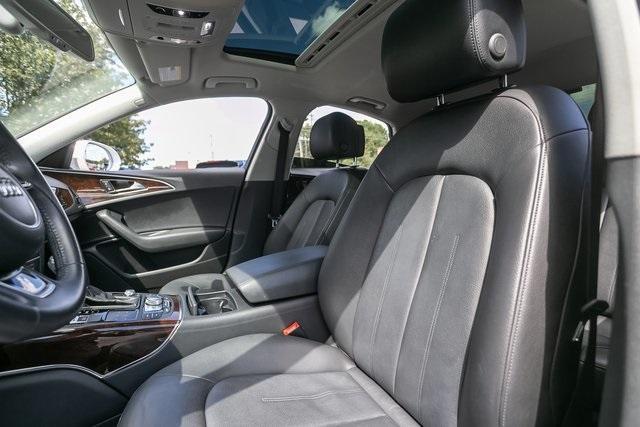 Used 2018 Audi A6 2.0T Premium for sale $31,295 at Gravity Autos Atlanta in Chamblee GA 30341 35