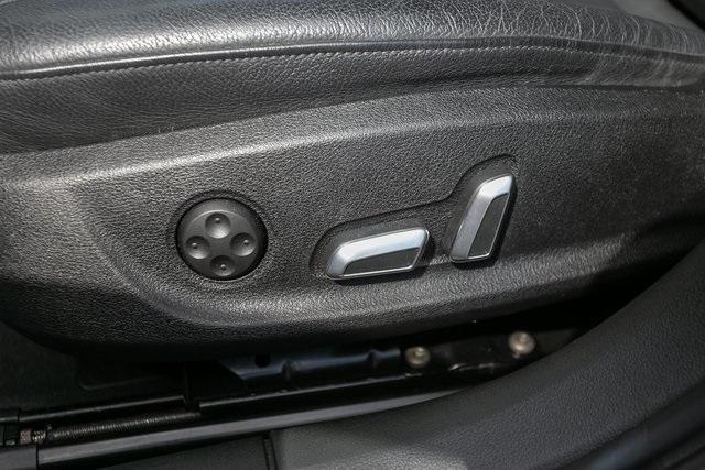Used 2018 Audi A6 2.0T Premium for sale $31,295 at Gravity Autos Atlanta in Chamblee GA 30341 36