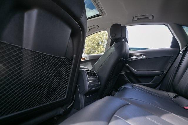 Used 2018 Audi A6 2.0T Premium for sale $31,295 at Gravity Autos Atlanta in Chamblee GA 30341 37