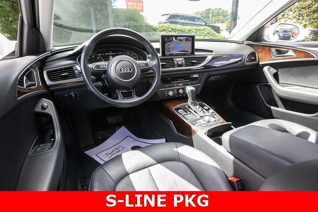 Used 2018 Audi A6 2.0T Premium for sale $31,295 at Gravity Autos Atlanta in Chamblee GA 30341 4