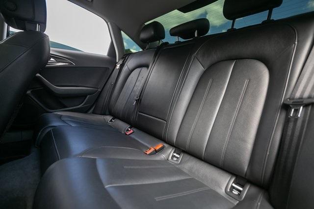 Used 2018 Audi A6 2.0T Premium for sale $31,295 at Gravity Autos Atlanta in Chamblee GA 30341 40