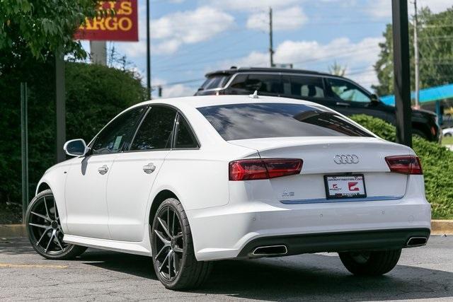 Used 2018 Audi A6 2.0T Premium for sale $31,295 at Gravity Autos Atlanta in Chamblee GA 30341 41