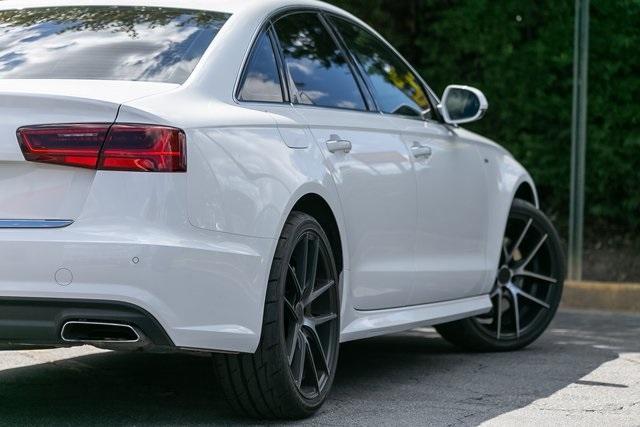Used 2018 Audi A6 2.0T Premium for sale $31,295 at Gravity Autos Atlanta in Chamblee GA 30341 45