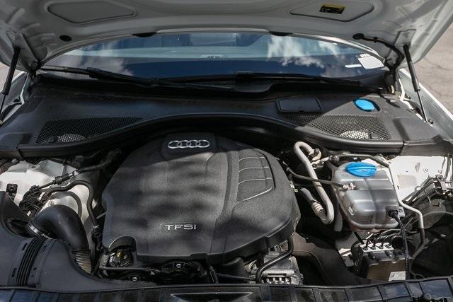 Used 2018 Audi A6 2.0T Premium for sale $31,295 at Gravity Autos Atlanta in Chamblee GA 30341 48