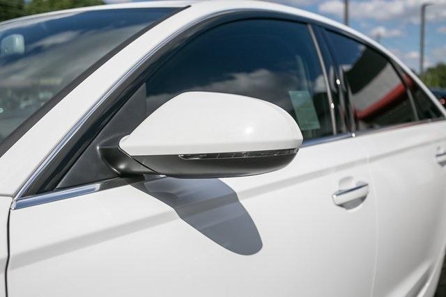 Used 2018 Audi A6 2.0T Premium for sale $31,295 at Gravity Autos Atlanta in Chamblee GA 30341 49