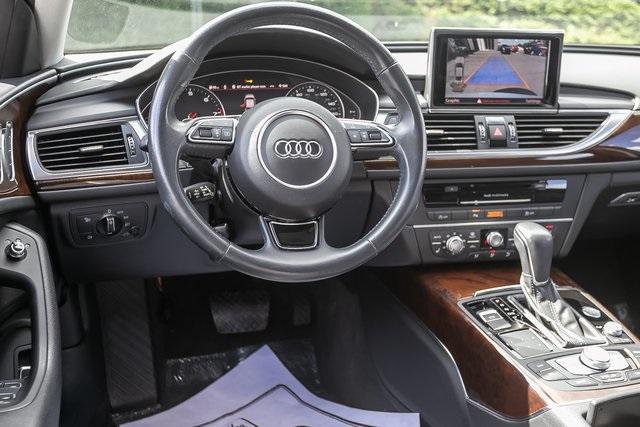 Used 2018 Audi A6 2.0T Premium for sale $31,295 at Gravity Autos Atlanta in Chamblee GA 30341 5