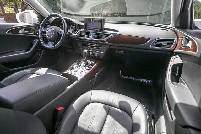 Used 2018 Audi A6 2.0T Premium for sale $31,295 at Gravity Autos Atlanta in Chamblee GA 30341 6