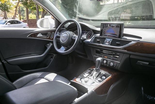 Used 2018 Audi A6 2.0T Premium for sale $31,295 at Gravity Autos Atlanta in Chamblee GA 30341 7