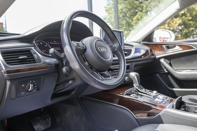 Used 2018 Audi A6 2.0T Premium for sale $31,295 at Gravity Autos Atlanta in Chamblee GA 30341 8