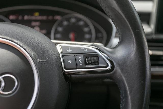Used 2018 Audi A6 2.0T Premium for sale $31,295 at Gravity Autos Atlanta in Chamblee GA 30341 9