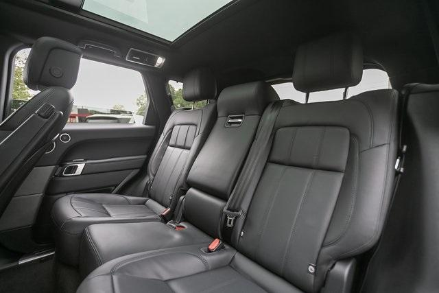 Used 2018 Land Rover Range Rover Sport HSE for sale $61,795 at Gravity Autos Atlanta in Chamblee GA 30341 33