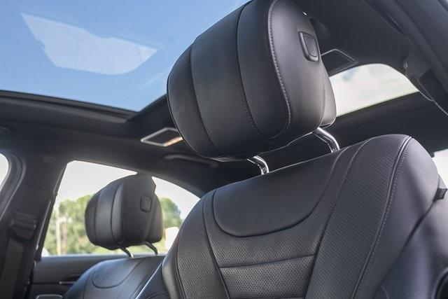 Used 2018 Mercedes-Benz S-Class S 560 for sale $67,699 at Gravity Autos Atlanta in Chamblee GA 30341 36