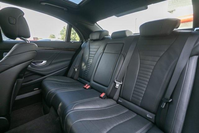 Used 2018 Mercedes-Benz S-Class S 560 for sale $67,699 at Gravity Autos Atlanta in Chamblee GA 30341 40
