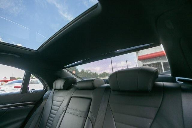 Used 2018 Mercedes-Benz S-Class S 560 for sale $67,699 at Gravity Autos Atlanta in Chamblee GA 30341 42
