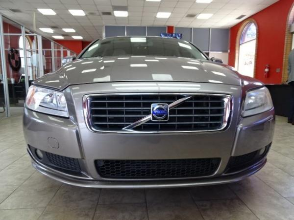 Used 2008 Volvo S80 3.0L Turbo for sale Sold at Gravity Autos in Roswell GA 30076 2
