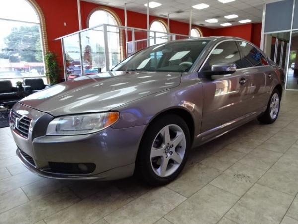 Used 2008 Volvo S80 3.0L Turbo for sale Sold at Gravity Autos in Roswell GA 30076 3