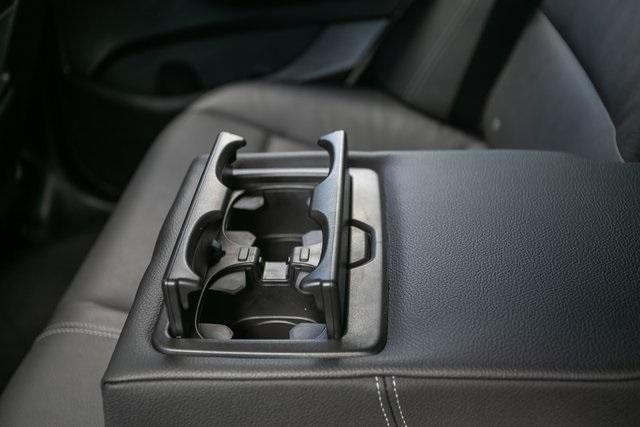 Used 2018 BMW X4 M40i for sale $42,995 at Gravity Autos Atlanta in Chamblee GA 30341 38