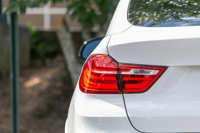 Used 2018 BMW X4 M40i for sale $42,995 at Gravity Autos Atlanta in Chamblee GA 30341 42
