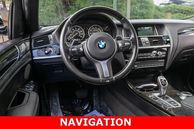 Used 2018 BMW X4 M40i for sale $42,995 at Gravity Autos Atlanta in Chamblee GA 30341 5