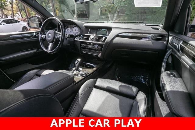 Used 2018 BMW X4 M40i for sale $42,995 at Gravity Autos Atlanta in Chamblee GA 30341 6
