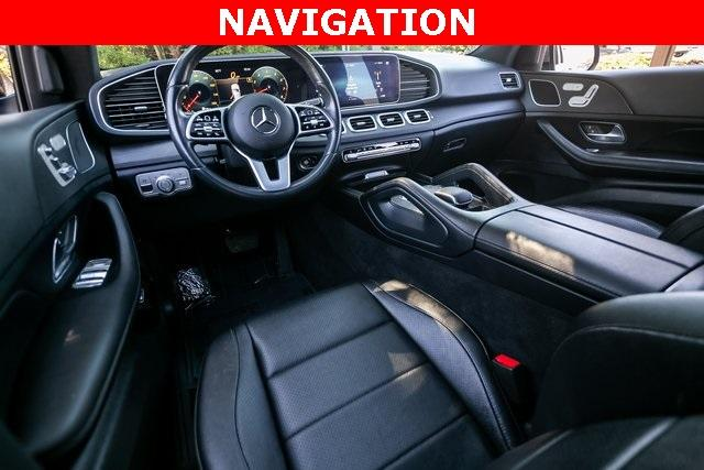 Used 2020 Mercedes-Benz GLE GLE 350 for sale $57,375 at Gravity Autos Atlanta in Chamblee GA 30341 4
