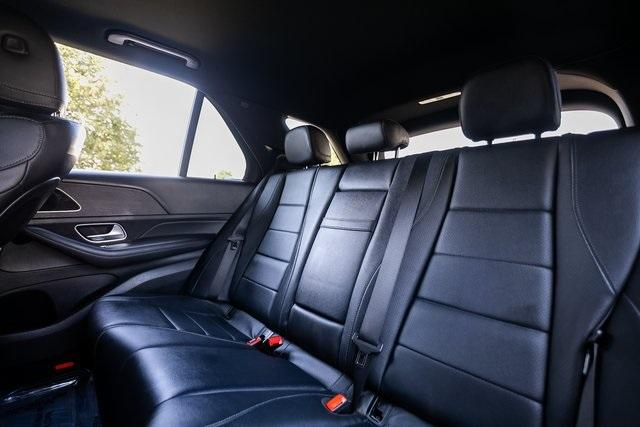 Used 2020 Mercedes-Benz GLE GLE 350 for sale $57,375 at Gravity Autos Atlanta in Chamblee GA 30341 43