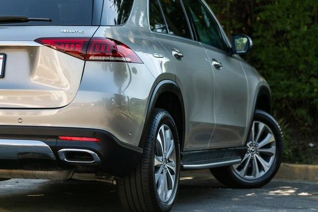 Used 2020 Mercedes-Benz GLE GLE 350 for sale $57,375 at Gravity Autos Atlanta in Chamblee GA 30341 48