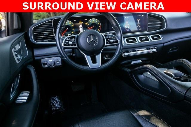 Used 2020 Mercedes-Benz GLE GLE 350 for sale $57,375 at Gravity Autos Atlanta in Chamblee GA 30341 5