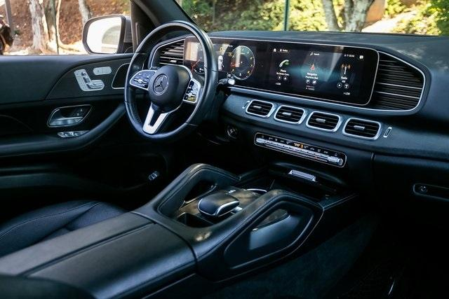 Used 2020 Mercedes-Benz GLE GLE 350 for sale $57,375 at Gravity Autos Atlanta in Chamblee GA 30341 7