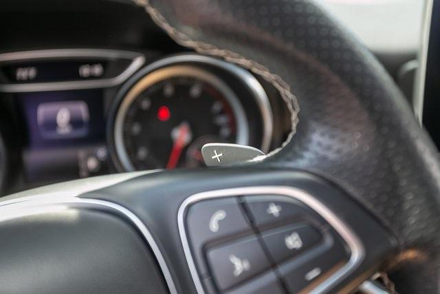 Used 2018 Mercedes-Benz CLA CLA 250 for sale $30,595 at Gravity Autos Atlanta in Chamblee GA 30341 11
