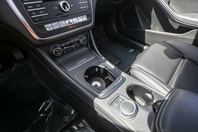 Used 2018 Mercedes-Benz CLA CLA 250 for sale $30,595 at Gravity Autos Atlanta in Chamblee GA 30341 18