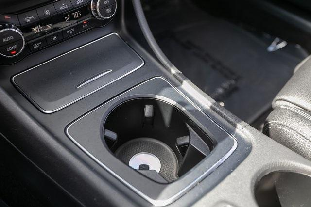 Used 2018 Mercedes-Benz CLA CLA 250 for sale $30,595 at Gravity Autos Atlanta in Chamblee GA 30341 19