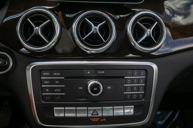Used 2018 Mercedes-Benz CLA CLA 250 for sale $30,595 at Gravity Autos Atlanta in Chamblee GA 30341 23