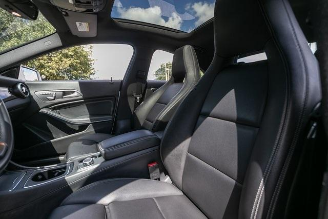 Used 2018 Mercedes-Benz CLA CLA 250 for sale $30,595 at Gravity Autos Atlanta in Chamblee GA 30341 34