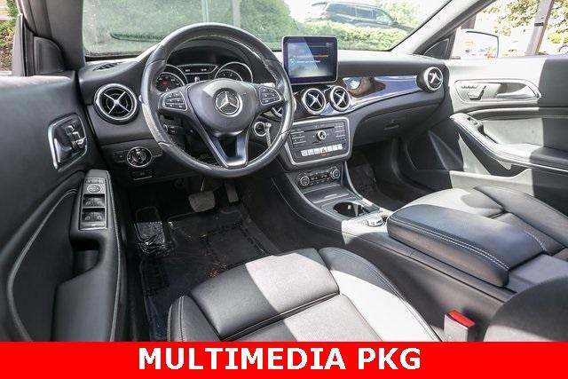 Used 2018 Mercedes-Benz CLA CLA 250 for sale $30,595 at Gravity Autos Atlanta in Chamblee GA 30341 4