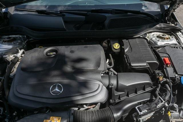 Used 2018 Mercedes-Benz CLA CLA 250 for sale $30,595 at Gravity Autos Atlanta in Chamblee GA 30341 46