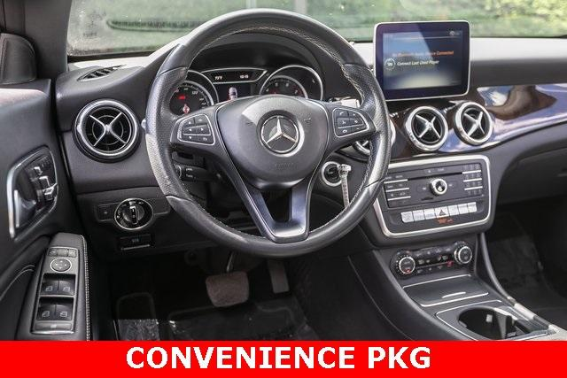 Used 2018 Mercedes-Benz CLA CLA 250 for sale $30,595 at Gravity Autos Atlanta in Chamblee GA 30341 5
