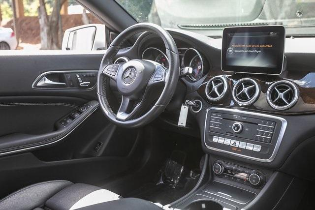 Used 2018 Mercedes-Benz CLA CLA 250 for sale $30,595 at Gravity Autos Atlanta in Chamblee GA 30341 7