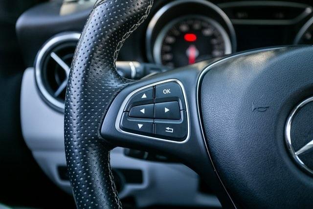 Used 2018 Mercedes-Benz GLA GLA 250 for sale $33,595 at Gravity Autos Atlanta in Chamblee GA 30341 10
