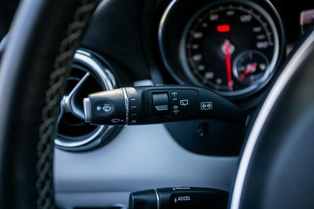 Used 2018 Mercedes-Benz GLA GLA 250 for sale $33,595 at Gravity Autos Atlanta in Chamblee GA 30341 14