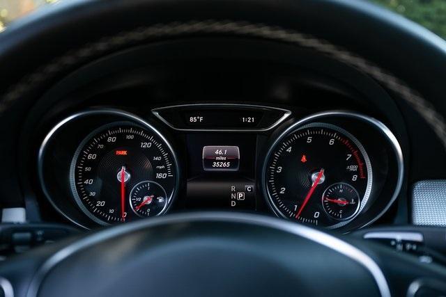 Used 2018 Mercedes-Benz GLA GLA 250 for sale $33,595 at Gravity Autos Atlanta in Chamblee GA 30341 17