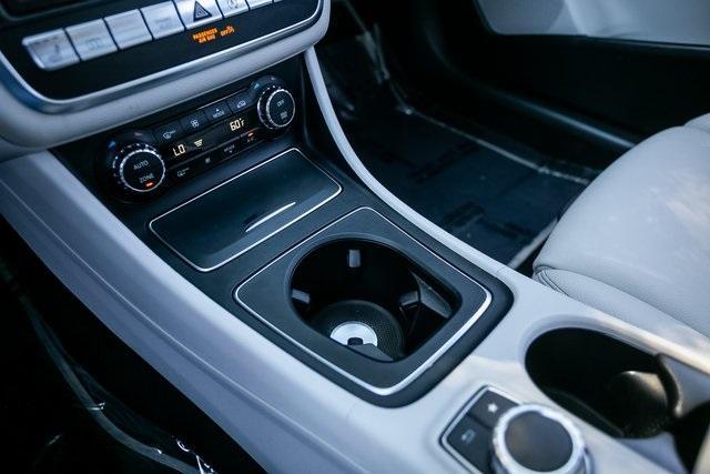 Used 2018 Mercedes-Benz GLA GLA 250 for sale $33,595 at Gravity Autos Atlanta in Chamblee GA 30341 18