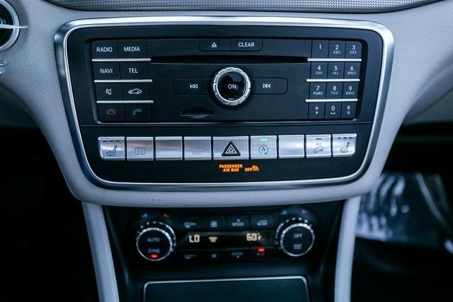 Used 2018 Mercedes-Benz GLA GLA 250 for sale $33,595 at Gravity Autos Atlanta in Chamblee GA 30341 19