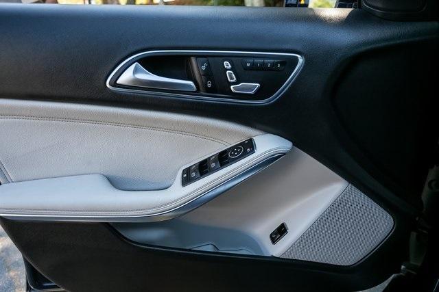 Used 2018 Mercedes-Benz GLA GLA 250 for sale $33,595 at Gravity Autos Atlanta in Chamblee GA 30341 21