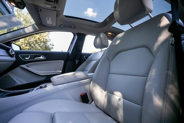 Used 2018 Mercedes-Benz GLA GLA 250 for sale $33,595 at Gravity Autos Atlanta in Chamblee GA 30341 28