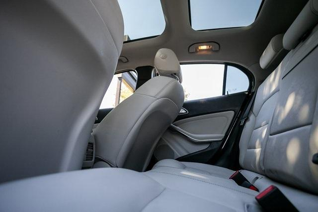 Used 2018 Mercedes-Benz GLA GLA 250 for sale $33,595 at Gravity Autos Atlanta in Chamblee GA 30341 29