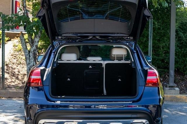 Used 2018 Mercedes-Benz GLA GLA 250 for sale $33,595 at Gravity Autos Atlanta in Chamblee GA 30341 39