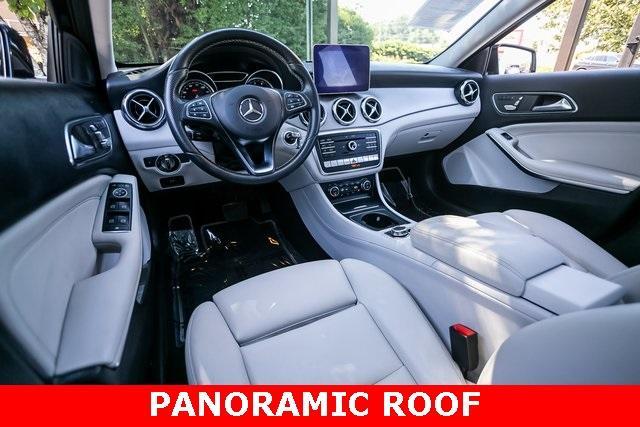 Used 2018 Mercedes-Benz GLA GLA 250 for sale $33,595 at Gravity Autos Atlanta in Chamblee GA 30341 4