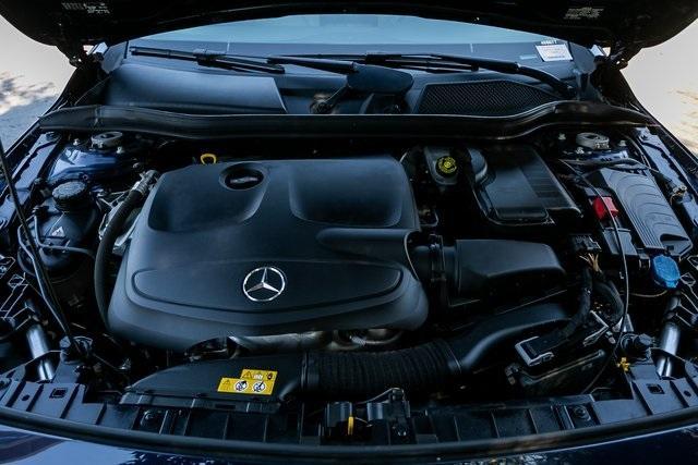 Used 2018 Mercedes-Benz GLA GLA 250 for sale $33,595 at Gravity Autos Atlanta in Chamblee GA 30341 41